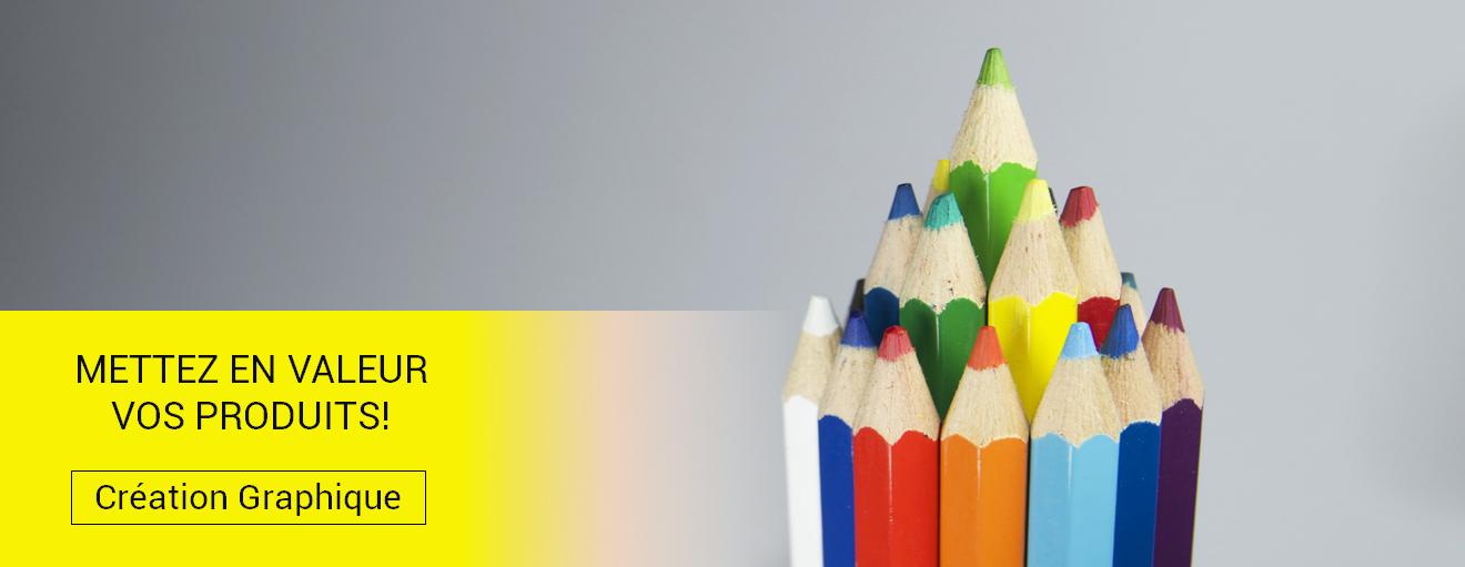 pyramide crayons de couleur