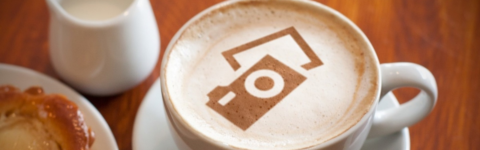 tasse café imprégnation appareil photo